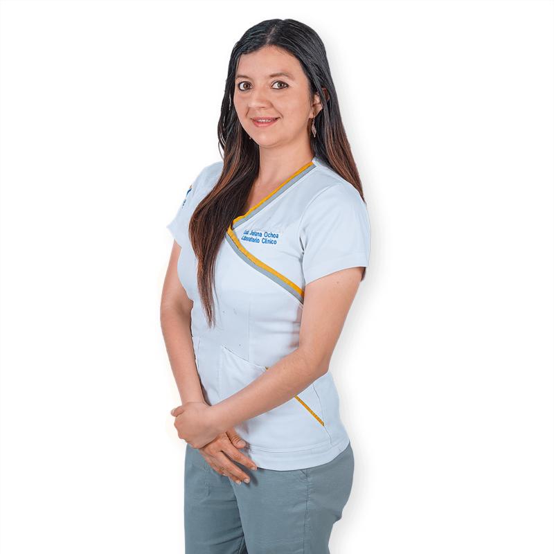 Neolab_laboratorio_clínico_johana_ochoa_laboratorista_team