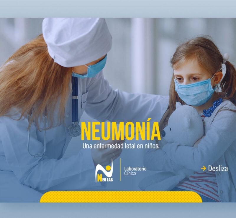 Neolab_laboratorio_clínico_neumonia_kids